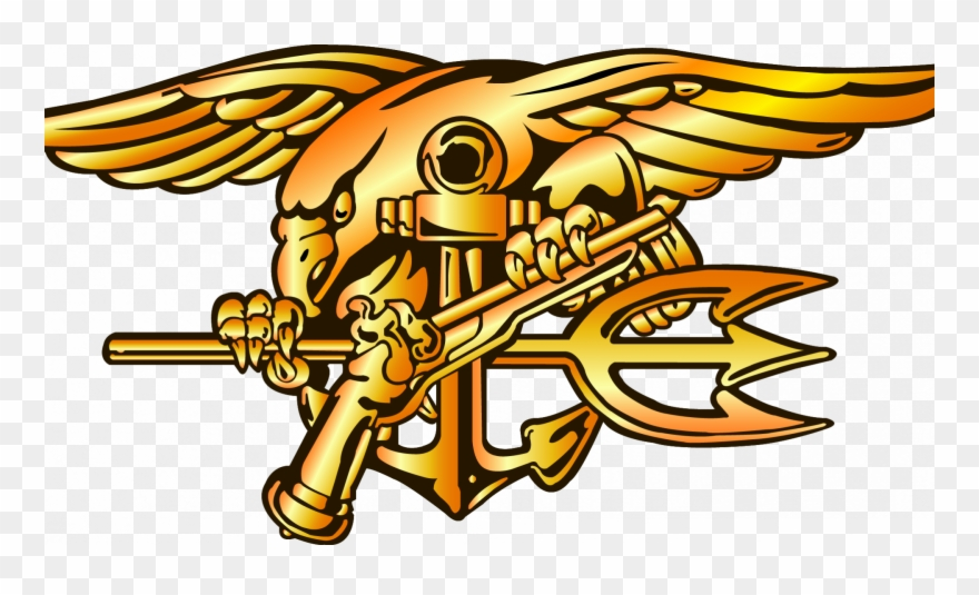 Us Navy Seal Emblem.