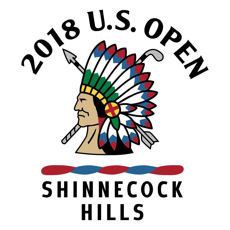 2018 U.S. Open Championship.