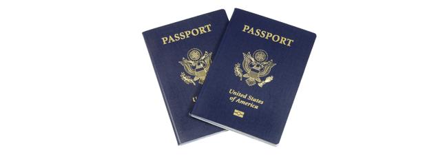 Passport PNG images free download.