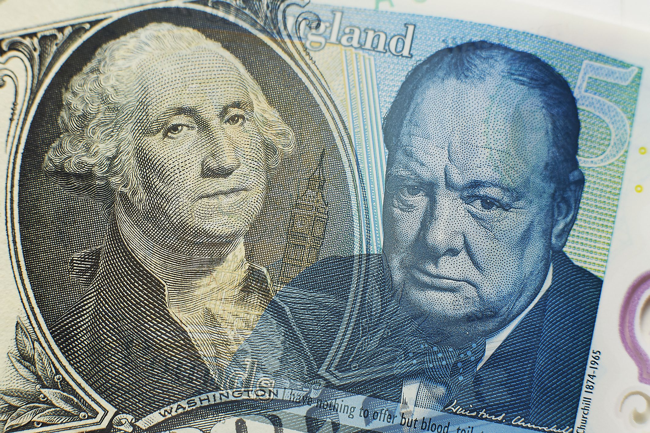The Legalities of Using Pictures of Paper Money.