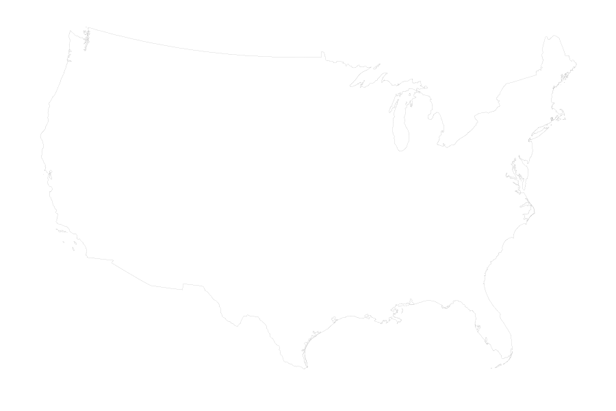 Us Map Png Black & Free Us Map Black.png Transparent Images.