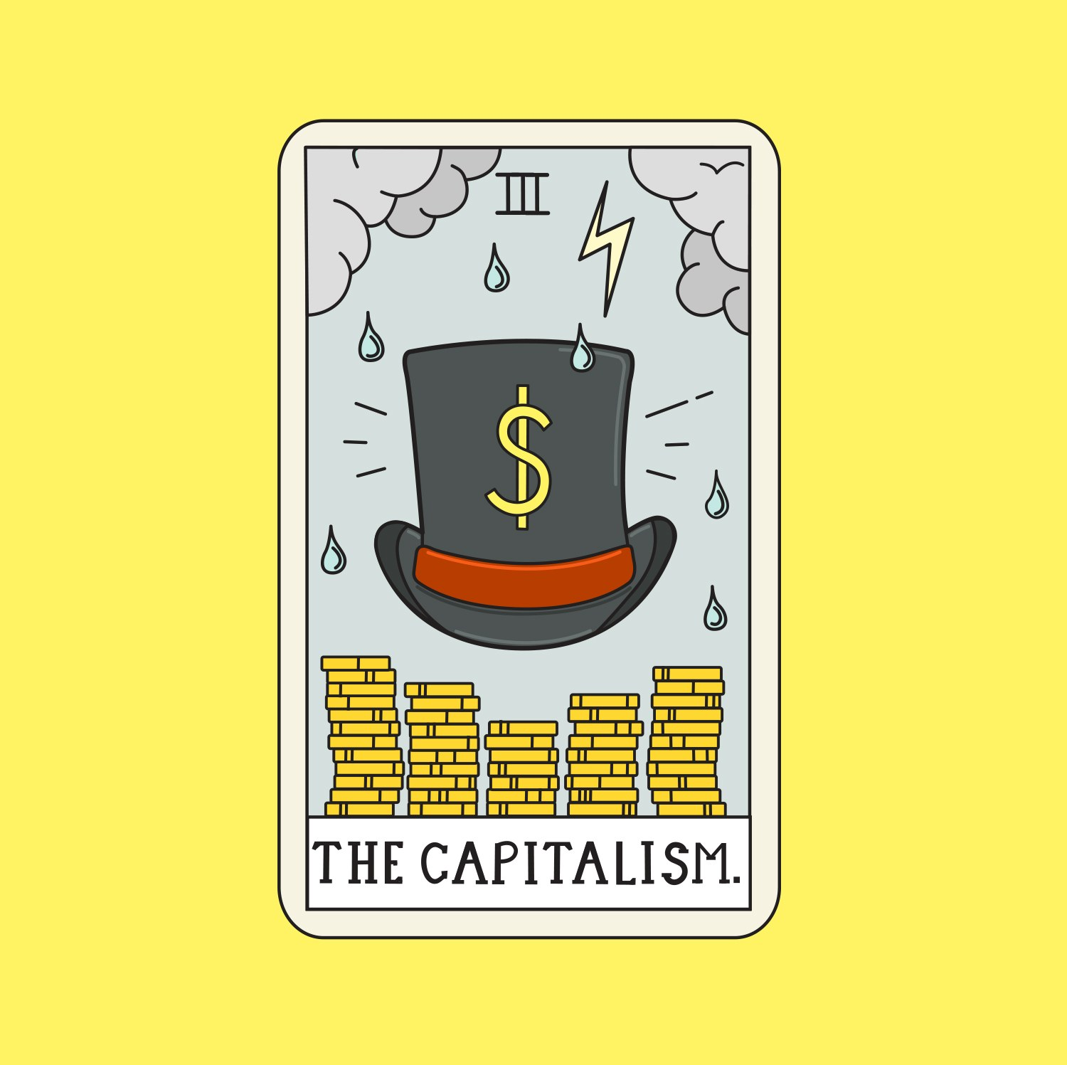 """What """"Capitalism"""" Is and How It Affects People."""