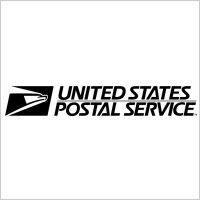 usps logo clipart.