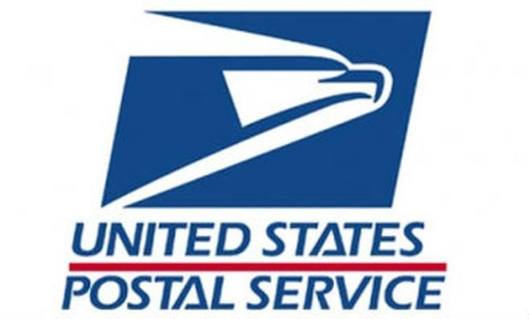 U.S. Postal Service Prepared For The Holidays.