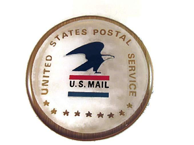 Amazon.com: USPS US POSTAL SERVICE 2\