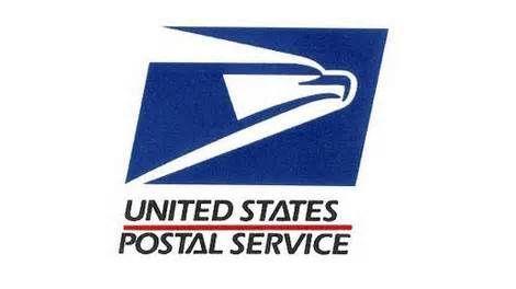 Image result for printable usps logo.