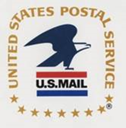 The History Behind the USPS Logo.