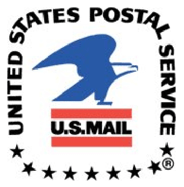 Usps Logo 1970 1993 Historical Society Of Riverton Nj.
