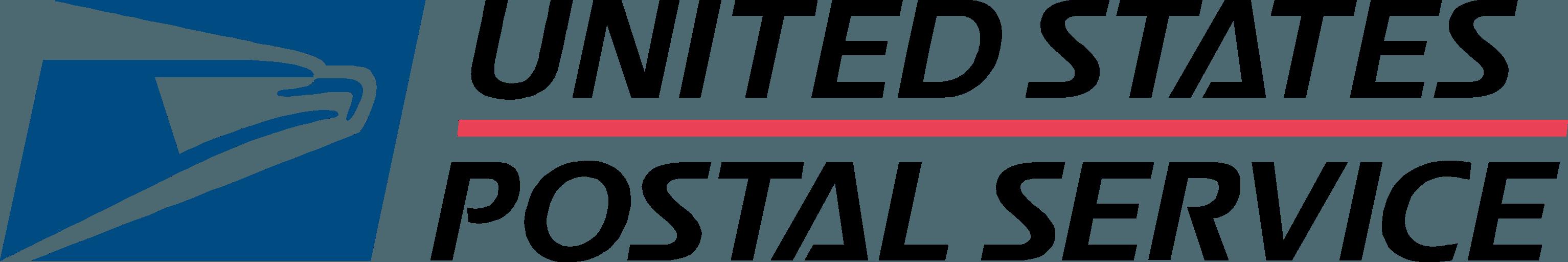 US Postal Logo.