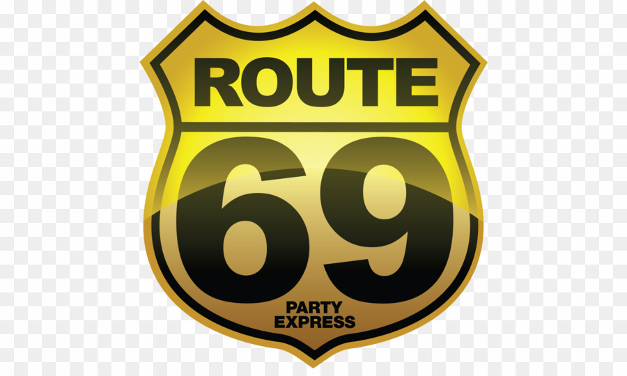 Route 69 Logo PNG U.s. 69 Route 66 Clipart download.