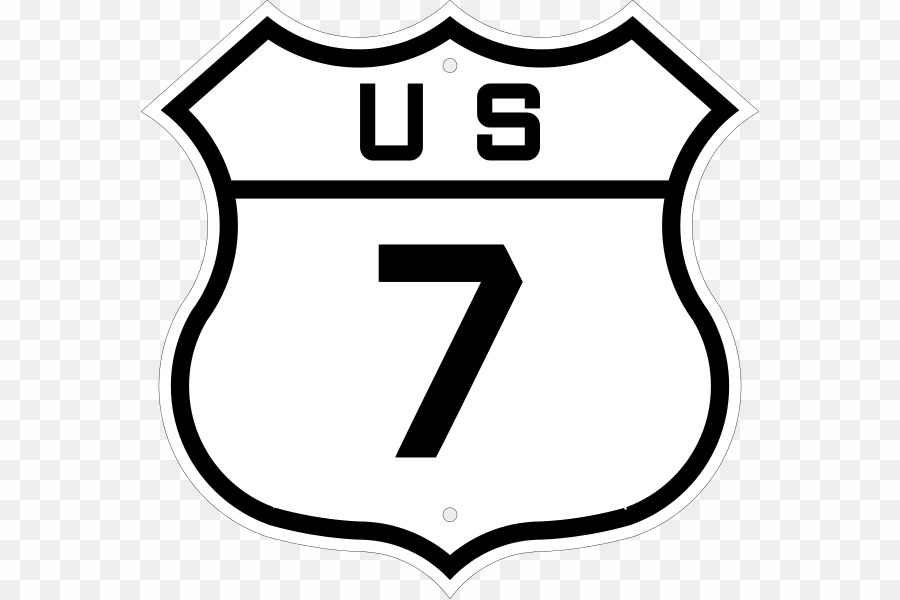 Route 66 Sign PNG U.s. Route 66 In Arizona Clipart download.