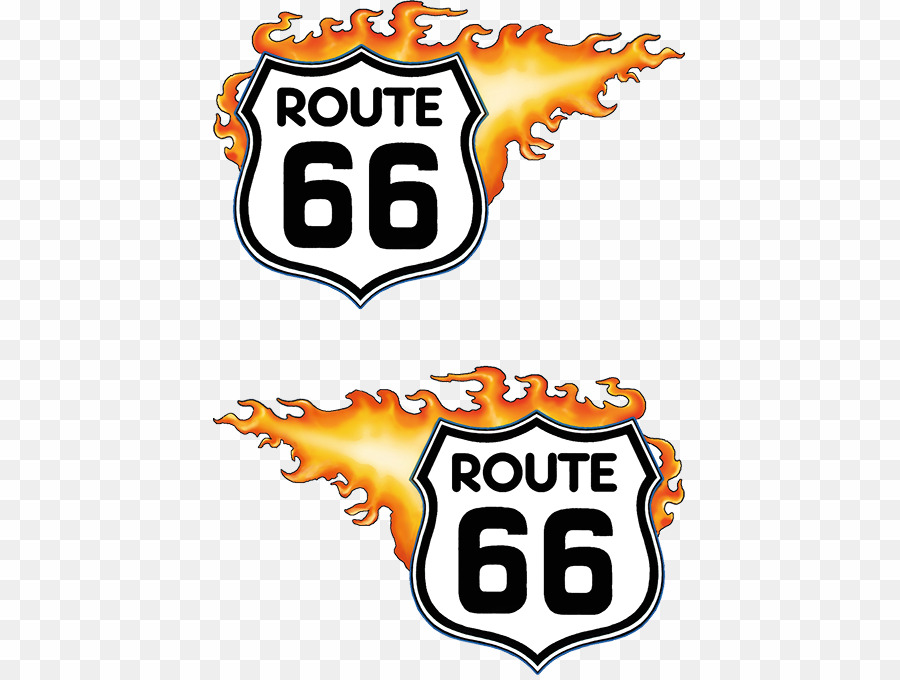Route 66 PNG U.s. In Arizona Clipart download.