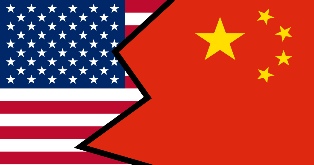 Are China and the US in a New Cold War?.