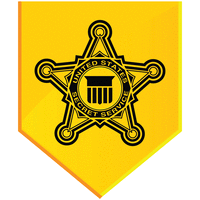 U.S. Secret Service.