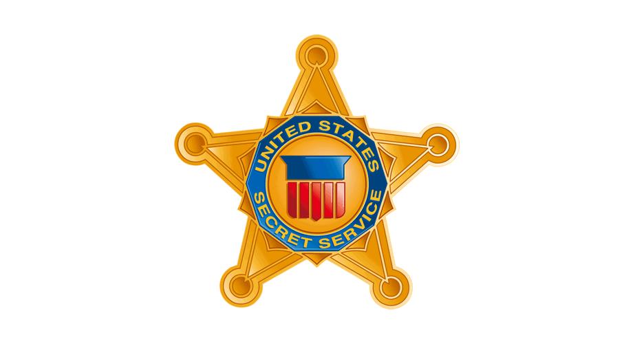 United States Secret Service Logo Download.