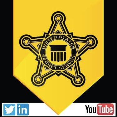 U.S. Secret Service (@SecretService).
