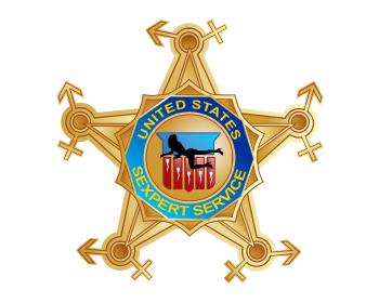 US Secret Service Logo Redesign Logo Design.