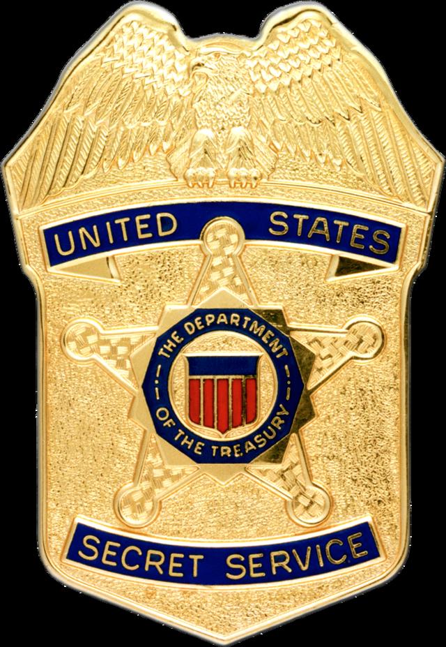 United States Secret Service.