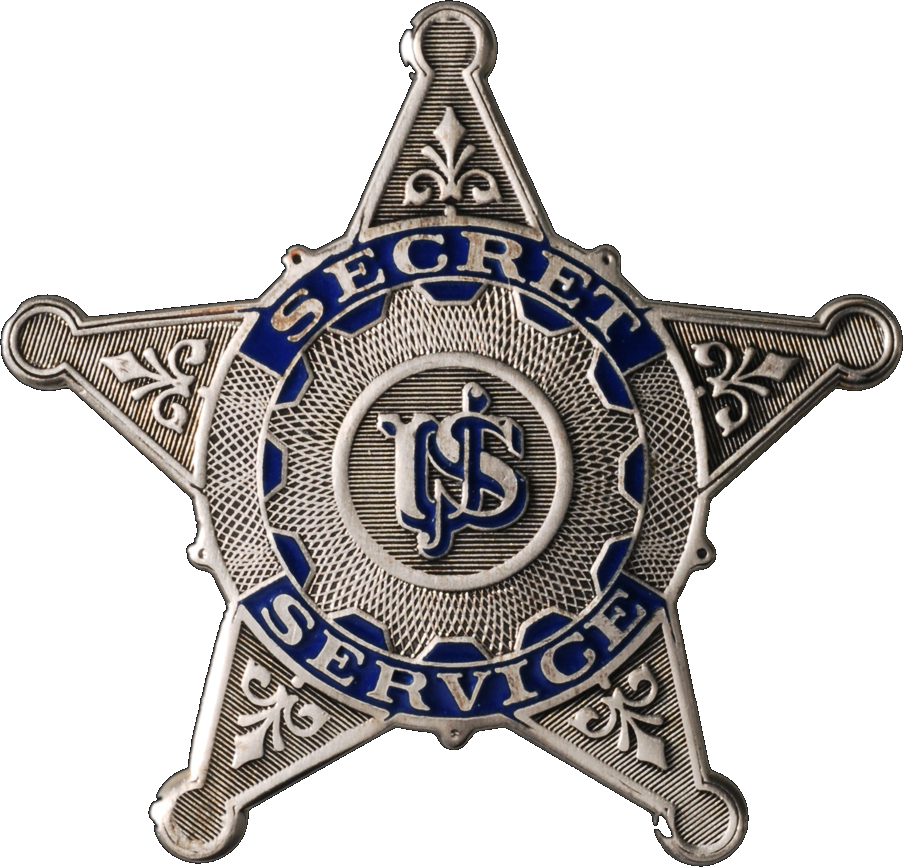 File:Badge of the United States Secret Service (1890.