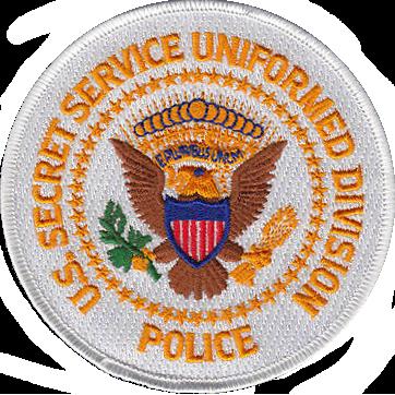 United States Secret Service Uniformed Division.