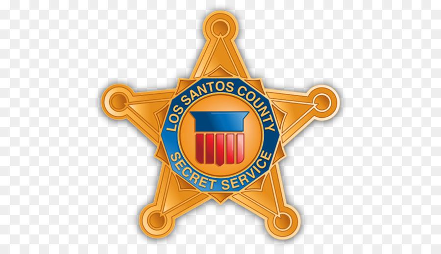 United States Secret Service Symbol.