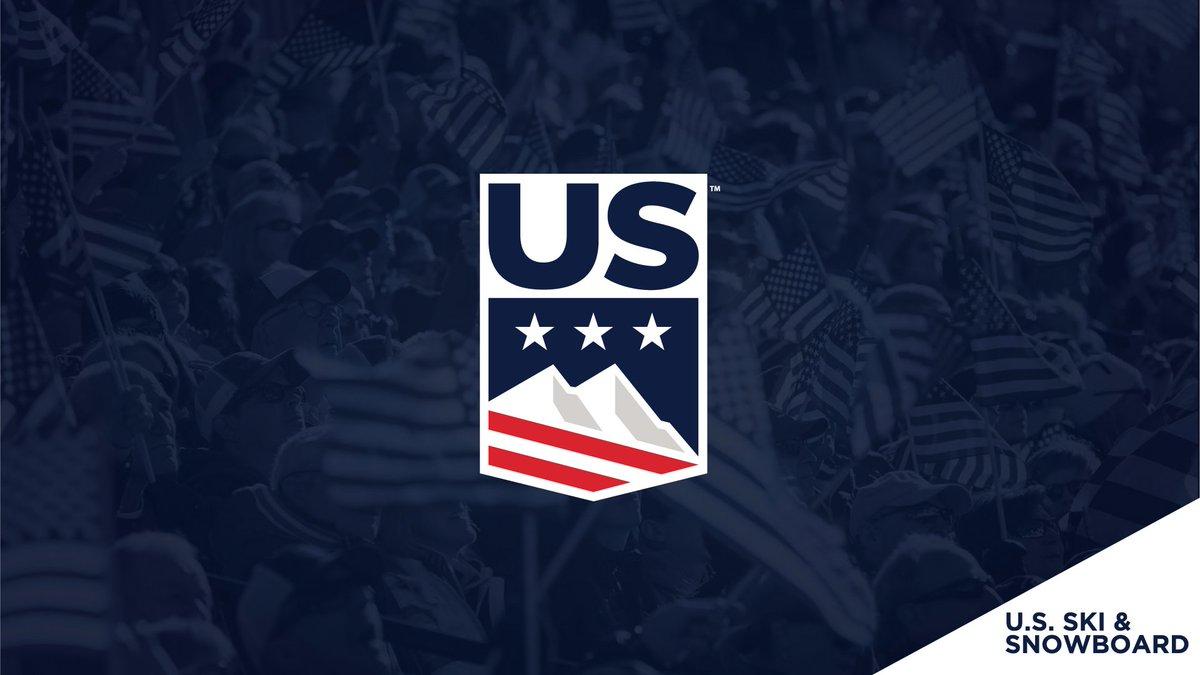 U.S. Ski & Snowboard Team on Twitter: \