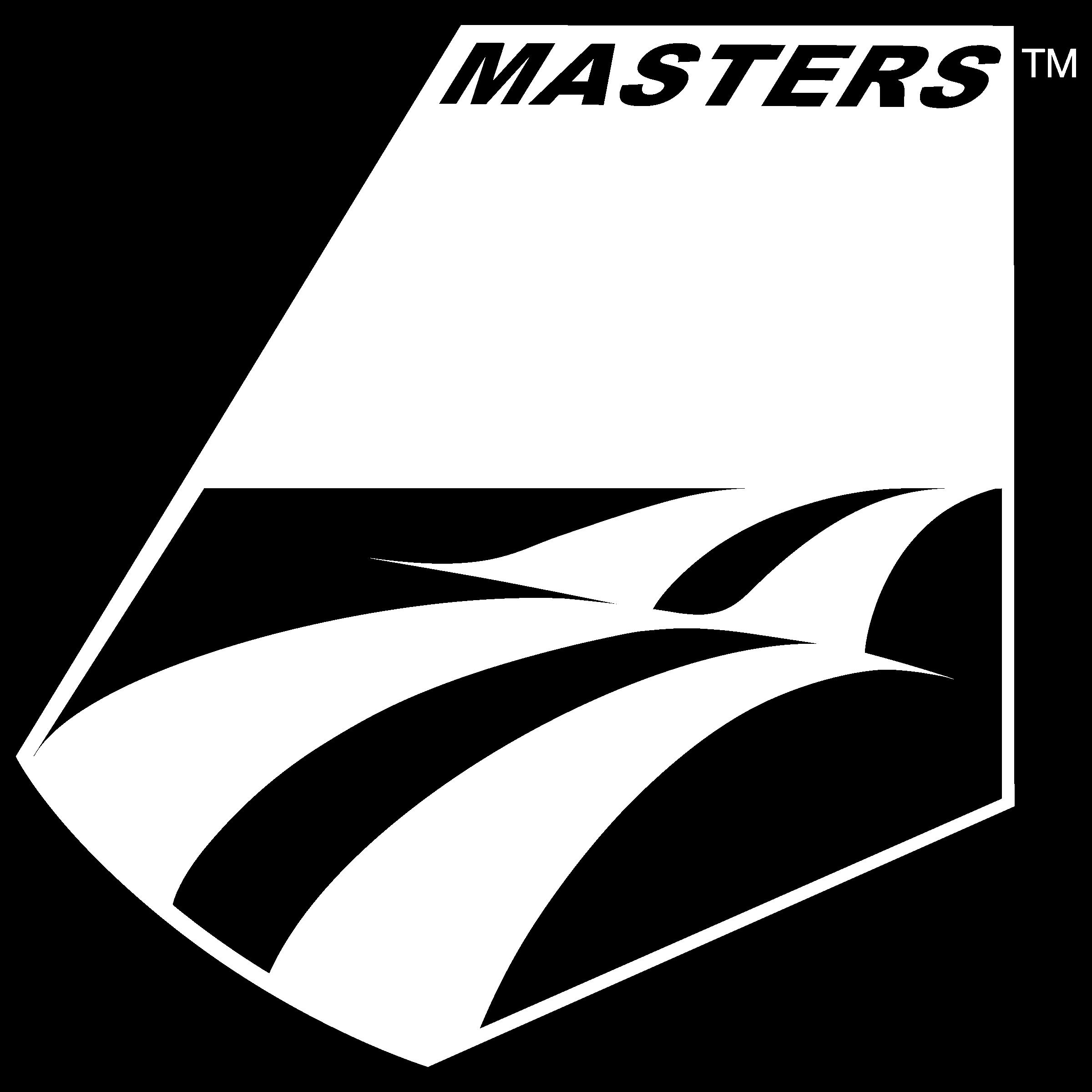 US Ski Team Masters Logo PNG Transparent & SVG Vector.