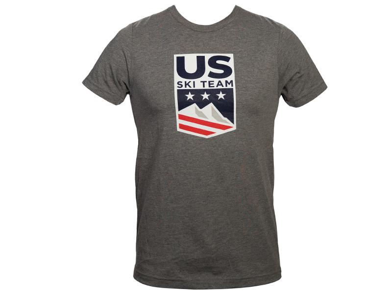 Men\'s U.S. Ski Team Victory Tee.