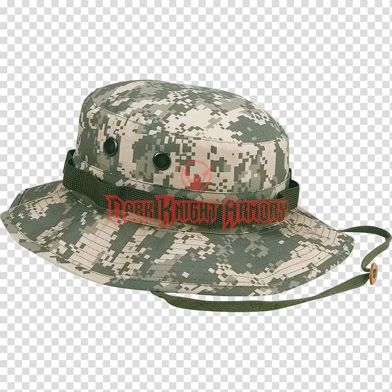 Boonie hat Army Combat Uniform Bucket hat Clothing, Hat.