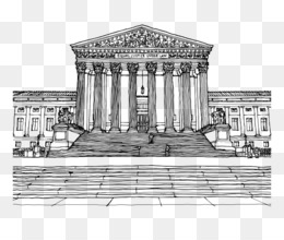 United States Supreme Court Building PNG and United States.