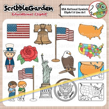 Us Symbols Clipart Worksheets & Teaching Resources.