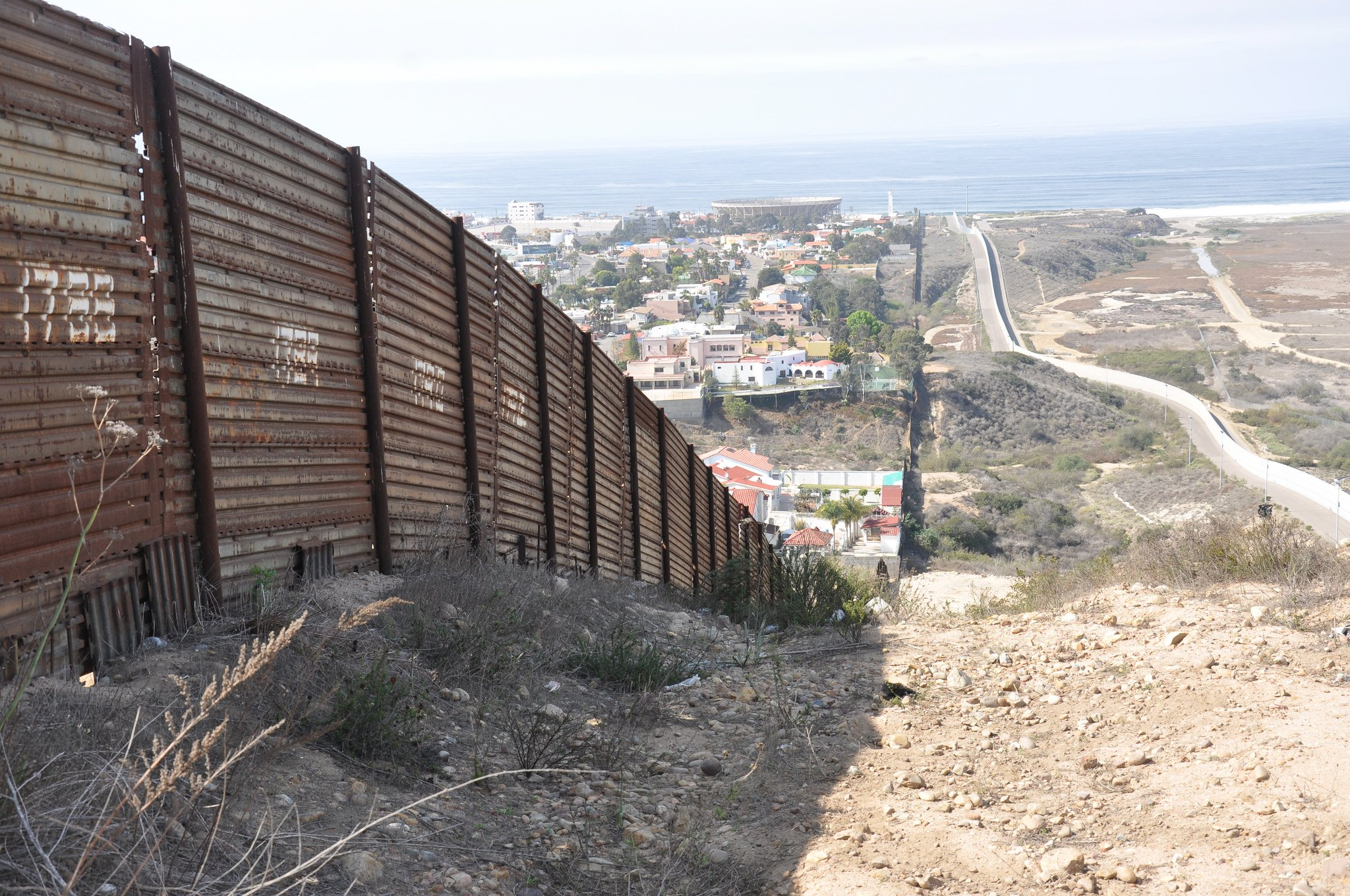 Borders and Walls: Do Barriers Deter Unauthorized Migration.