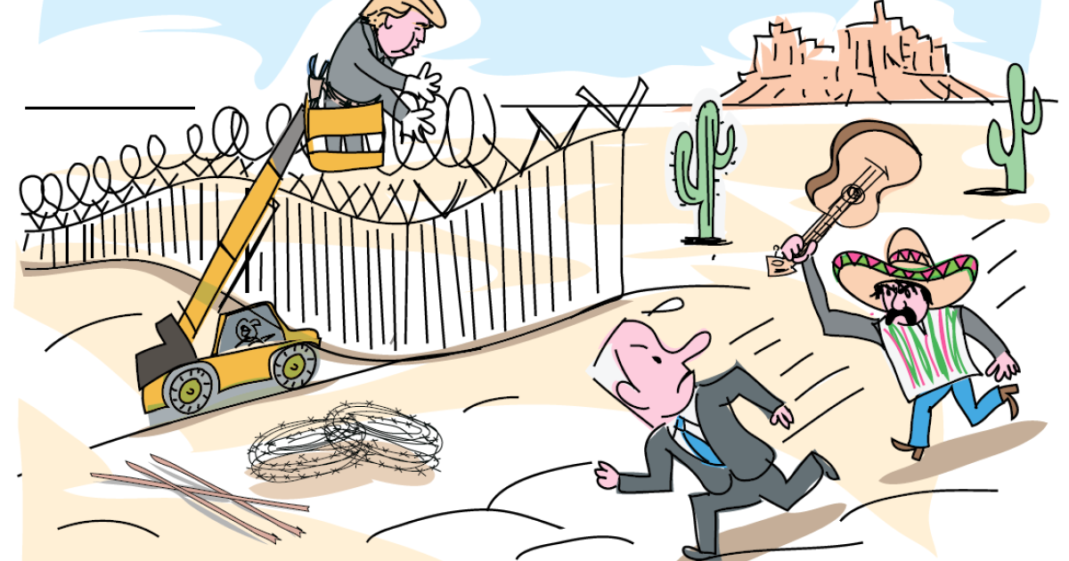 Why Mexico\'s Jews are embracing Netanyahu, even though he.