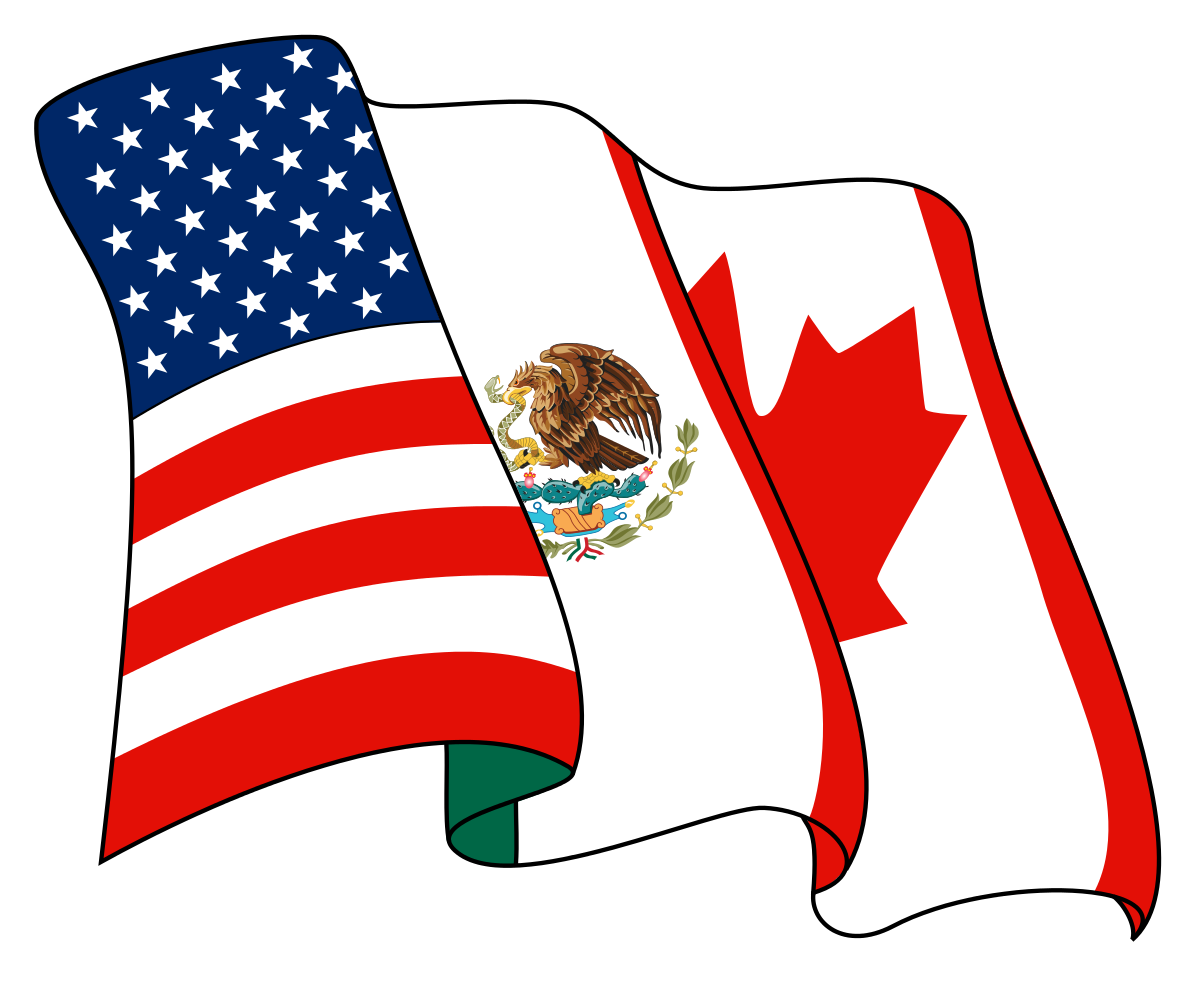 North American Free Trade Agreement.