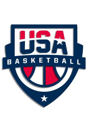 Usa basketball logo png 4 » PNG Image.