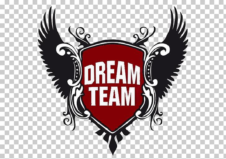 1992 United States men\'s Olympic basketball team Logo Dream.