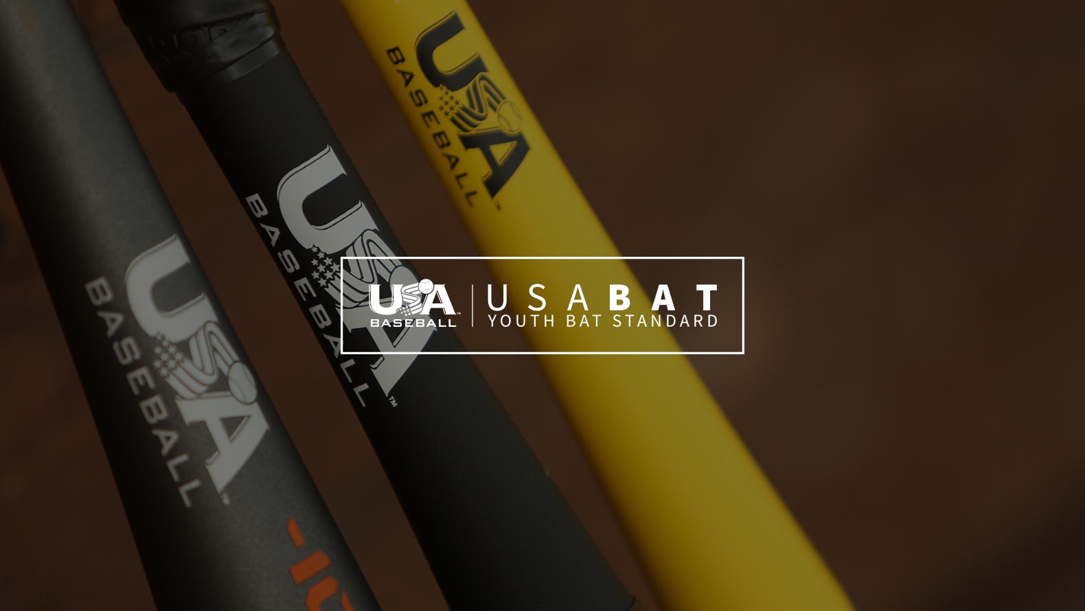 About USABat.