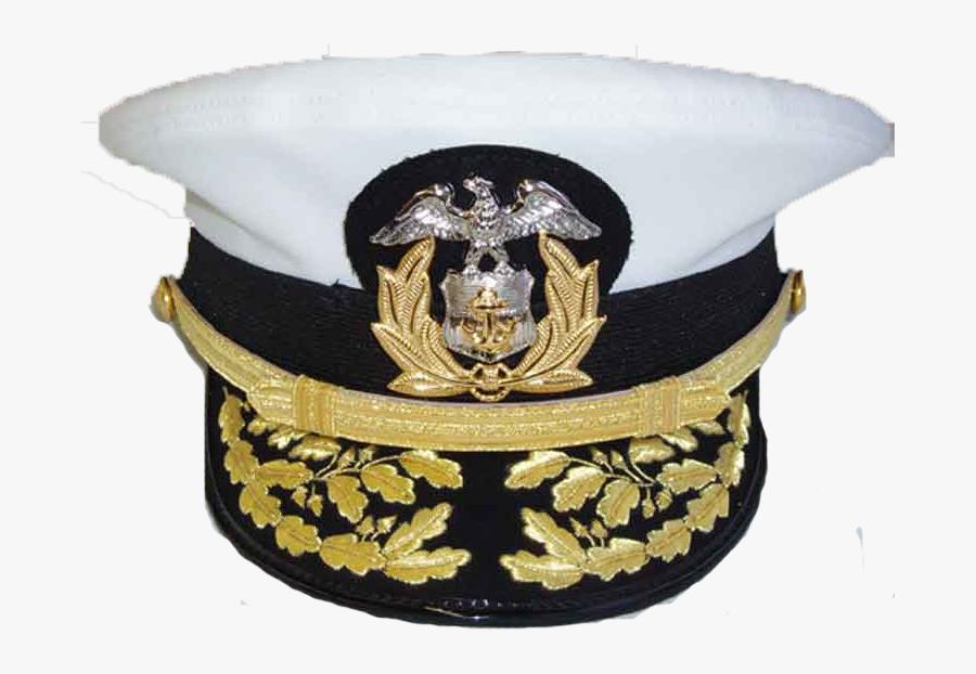 Captains Hat Png.