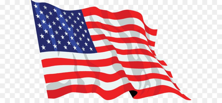 Image of USA Flag.