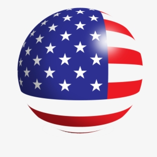 American Flag Icon PNG Images.
