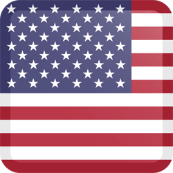 The United States flag image.