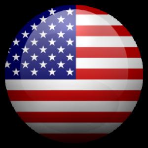 Usa Flag Icon Png #415705.