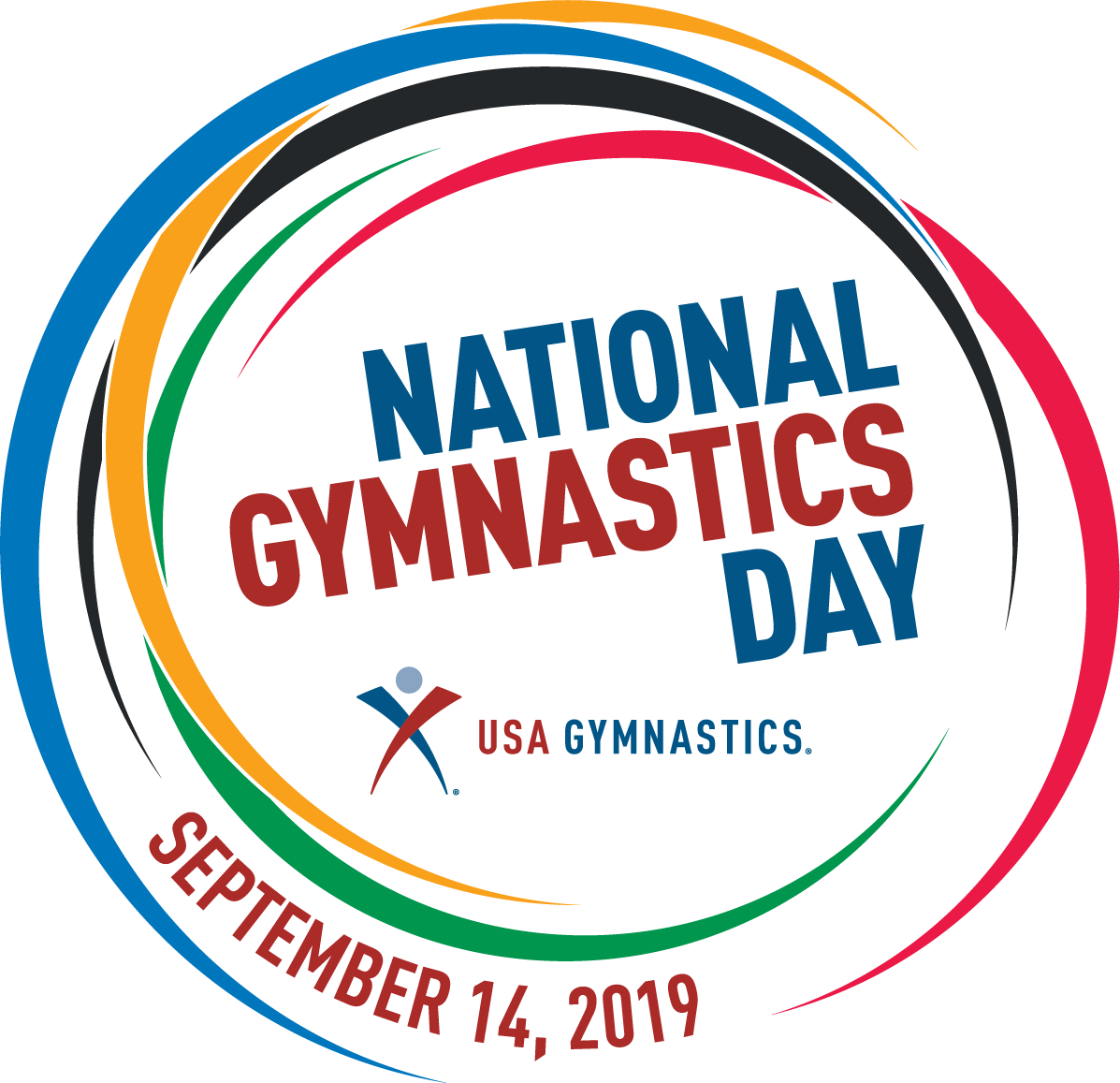 Celebrate National Gymnastics Day!.