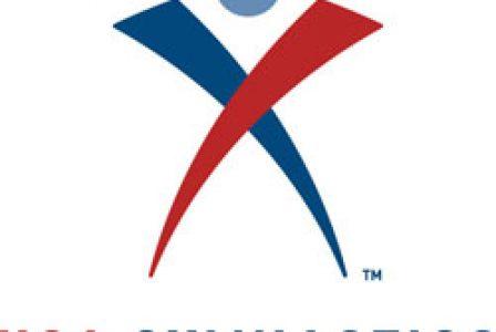 USA Gymnastics Unveils New Logo to Celebrate 50th.