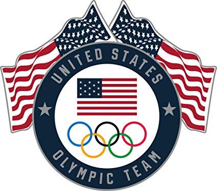 Usa clipart olympic usa, Usa olympic usa Transparent FREE.
