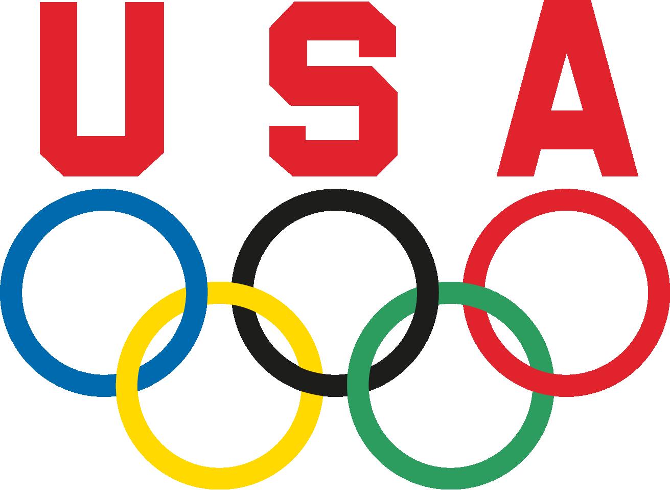 USA Olympic Team.