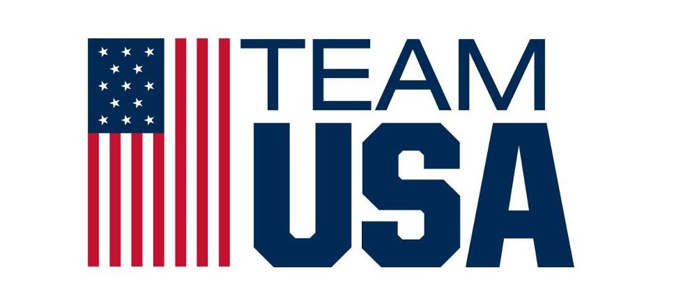 USOC Logo Font.