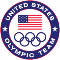 United States Olympic Team Logo Vector (.EPS) Free Download.