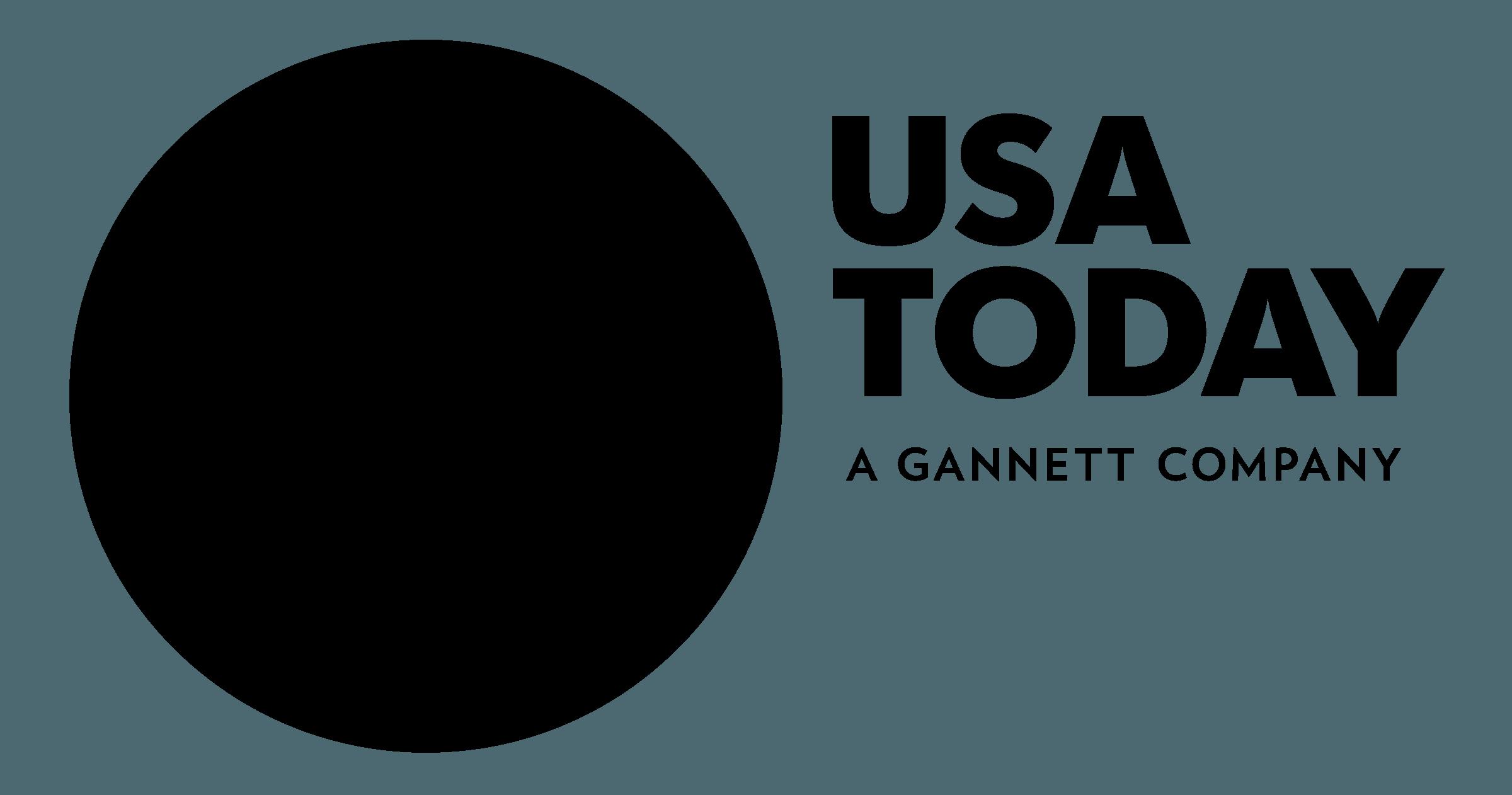 USA Today Logo PNG Transparent & SVG Vector.