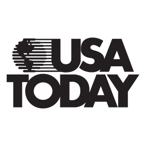 USA Today logo vector in .eps and .png format.
